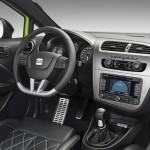 Seat Leon Cupra 2