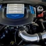 Chevrolet Camaro HPE 700