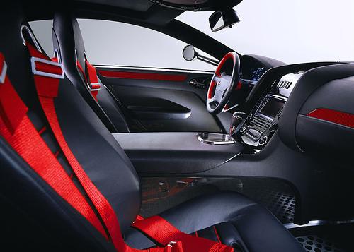 der luxusliner maybach exelero - mehr 'auto' kann ein fahrzeug nicht