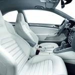 VW New Compact Coupé