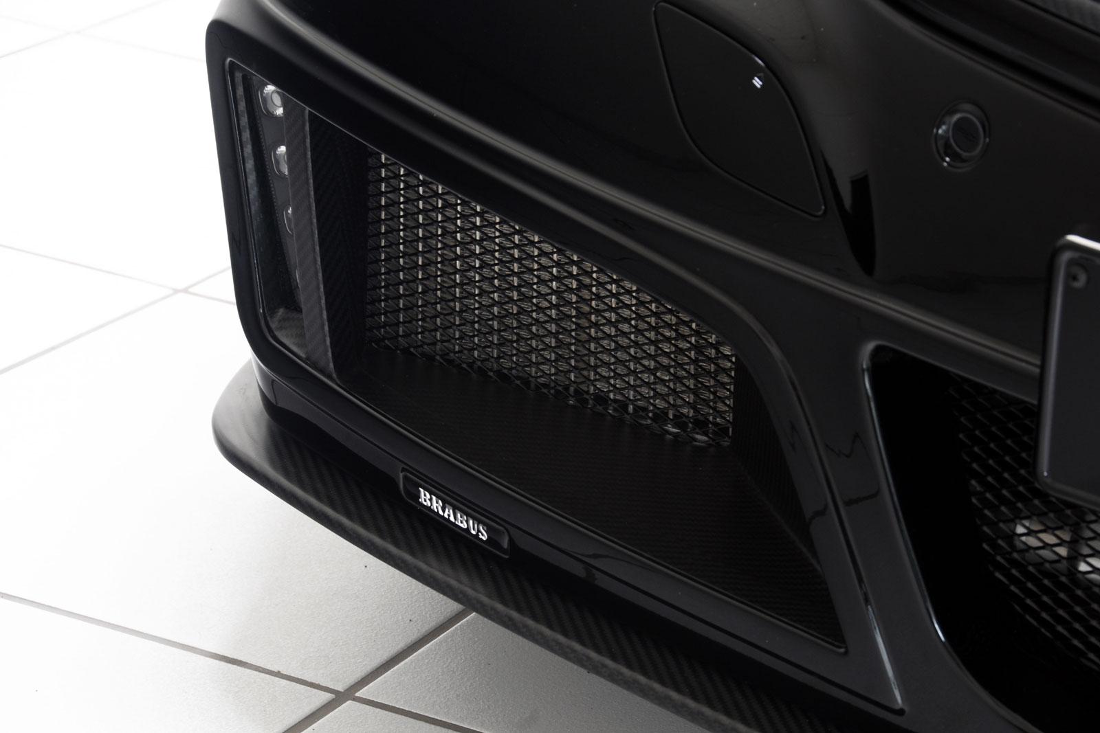 Brabus E V12 Coupé 03