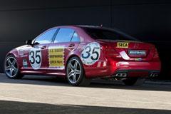 Mercedes S63 AMG 04