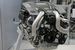Mercedes S63 AMG 05