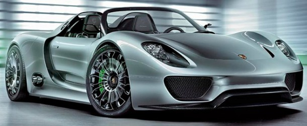 porsche 918 spyder renommierter motorsport trifft. Black Bedroom Furniture Sets. Home Design Ideas
