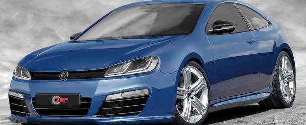 VW New Corrado