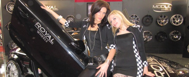 Tuning World Bodensee 2010