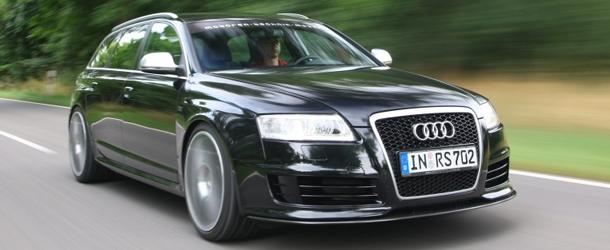 Audi RS6 C6 MTM