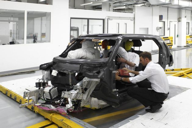 BMW Megacity Vehicle MCV 2013