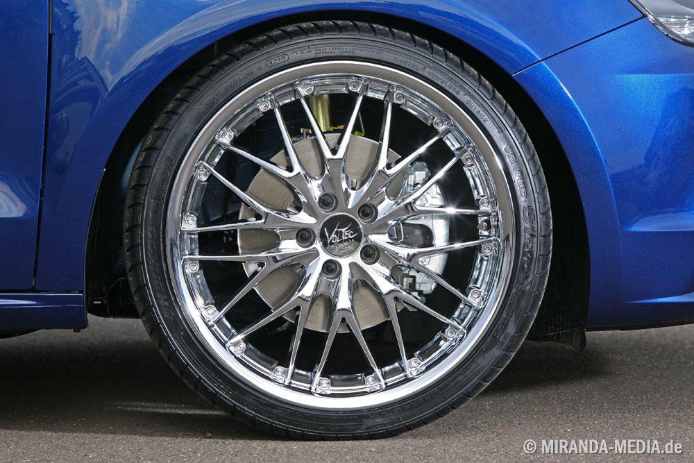 Audi A1 Senner Tuning AG