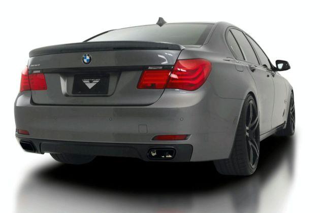 BMW 750i Vorsteiner VR-7