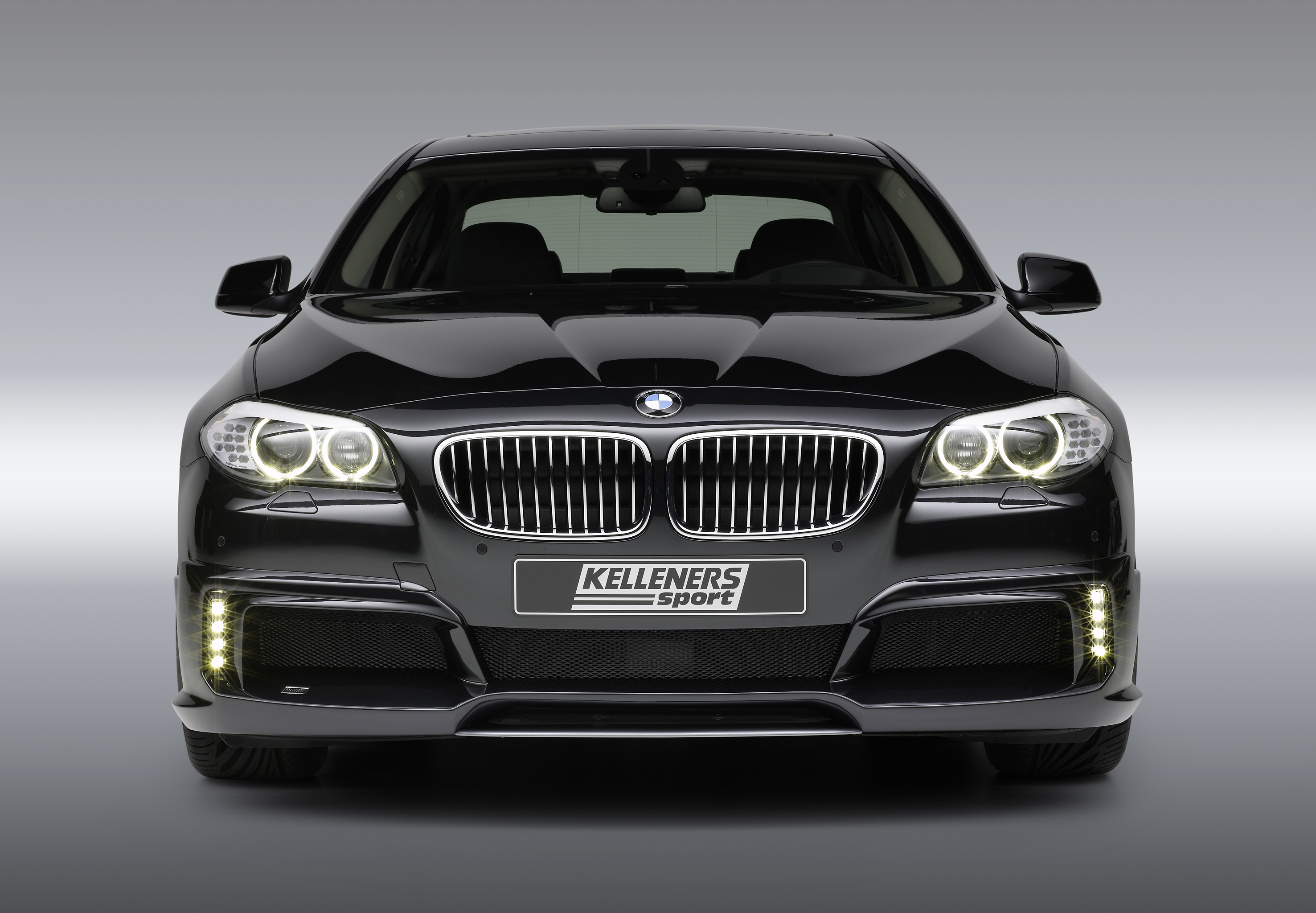 BMW 5er 535i F10 Kelleners Sport