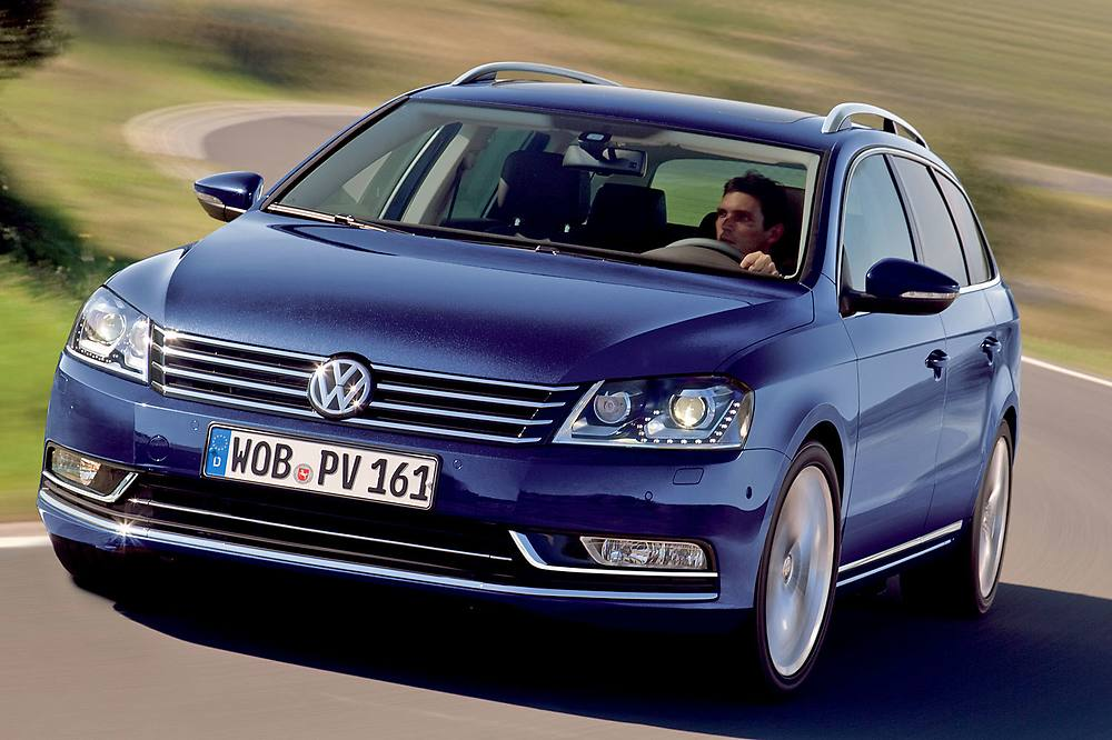 volkswagen passat b7. Black Bedroom Furniture Sets. Home Design Ideas