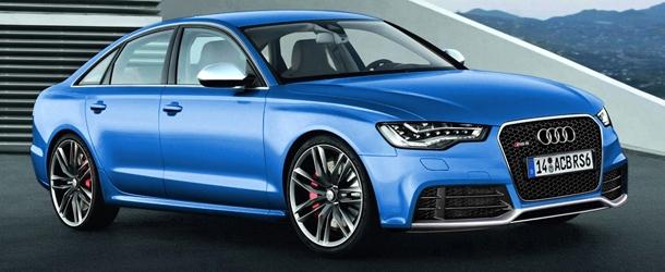Audi Rs6 C7 Denkbares Konzept Des Kunftigen Topmodells Tuning