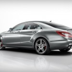 mercedes cls 63 amg 03 150x150 Mercedes CLS 63 AMG (C218) – langes Gesicht mit spritzigen Eigenschaften