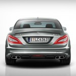 mercedes cls 63 amg 04 150x150 Mercedes CLS 63 AMG (C218) – langes Gesicht mit spritzigen Eigenschaften