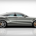 mercedes cls 63 amg 05 150x150 Mercedes CLS 63 AMG (C218) – langes Gesicht mit spritzigen Eigenschaften