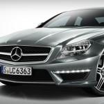 mercedes cls 63 amg 07 150x150 Mercedes CLS 63 AMG (C218) – langes Gesicht mit spritzigen Eigenschaften