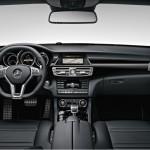 mercedes cls 63 amg 08 150x150 Mercedes CLS 63 AMG (C218) – langes Gesicht mit spritzigen Eigenschaften