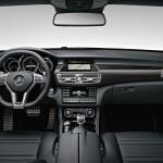 mercedes cls 63 amg 09 150x150 Mercedes CLS 63 AMG (C218) – langes Gesicht mit spritzigen Eigenschaften