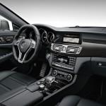 mercedes cls 63 amg 11 150x150 Mercedes CLS 63 AMG (C218) – langes Gesicht mit spritzigen Eigenschaften