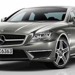 mercedes cls 63 amg top 150x150 Mercedes CLS 63 AMG (C218) – langes Gesicht mit spritzigen Eigenschaften