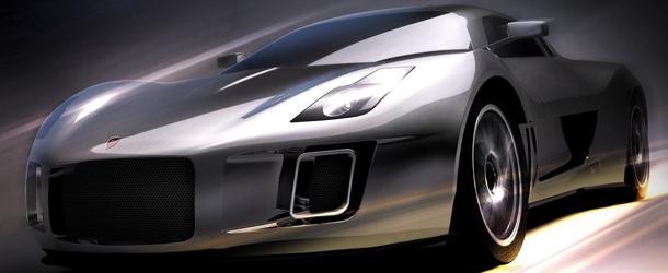 Gumpert Tornante Genfer Autosalon 2011 - Gumpert Apollo Nachfolger