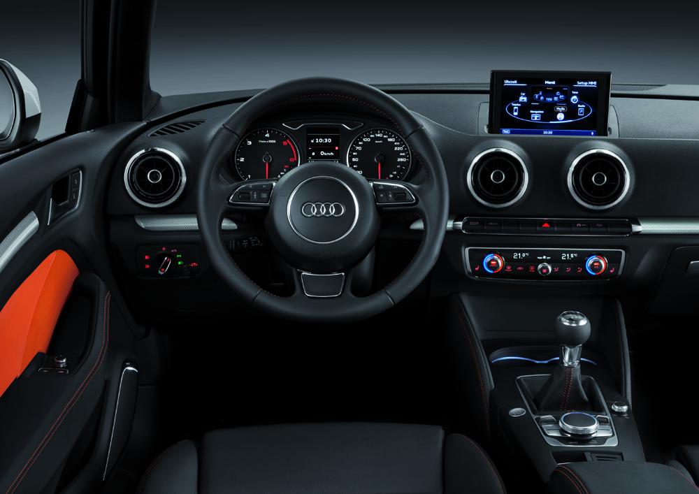 Audi A3 8v Der Beliebte Kompakte In Neuem Glanz Tuning Stories De