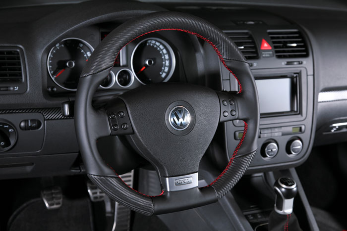 vw golf 5 gti tuningprojekt der letzten ems von skn. Black Bedroom Furniture Sets. Home Design Ideas