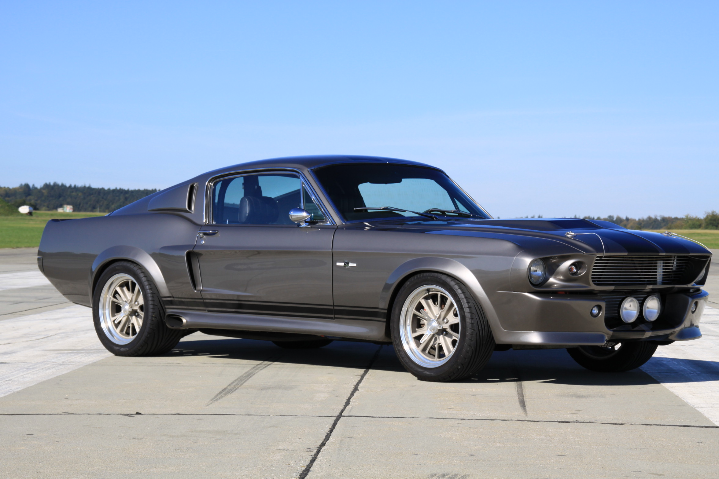 ford mustang shelby gt 500 1967 car autos gallery. Black Bedroom Furniture Sets. Home Design Ideas