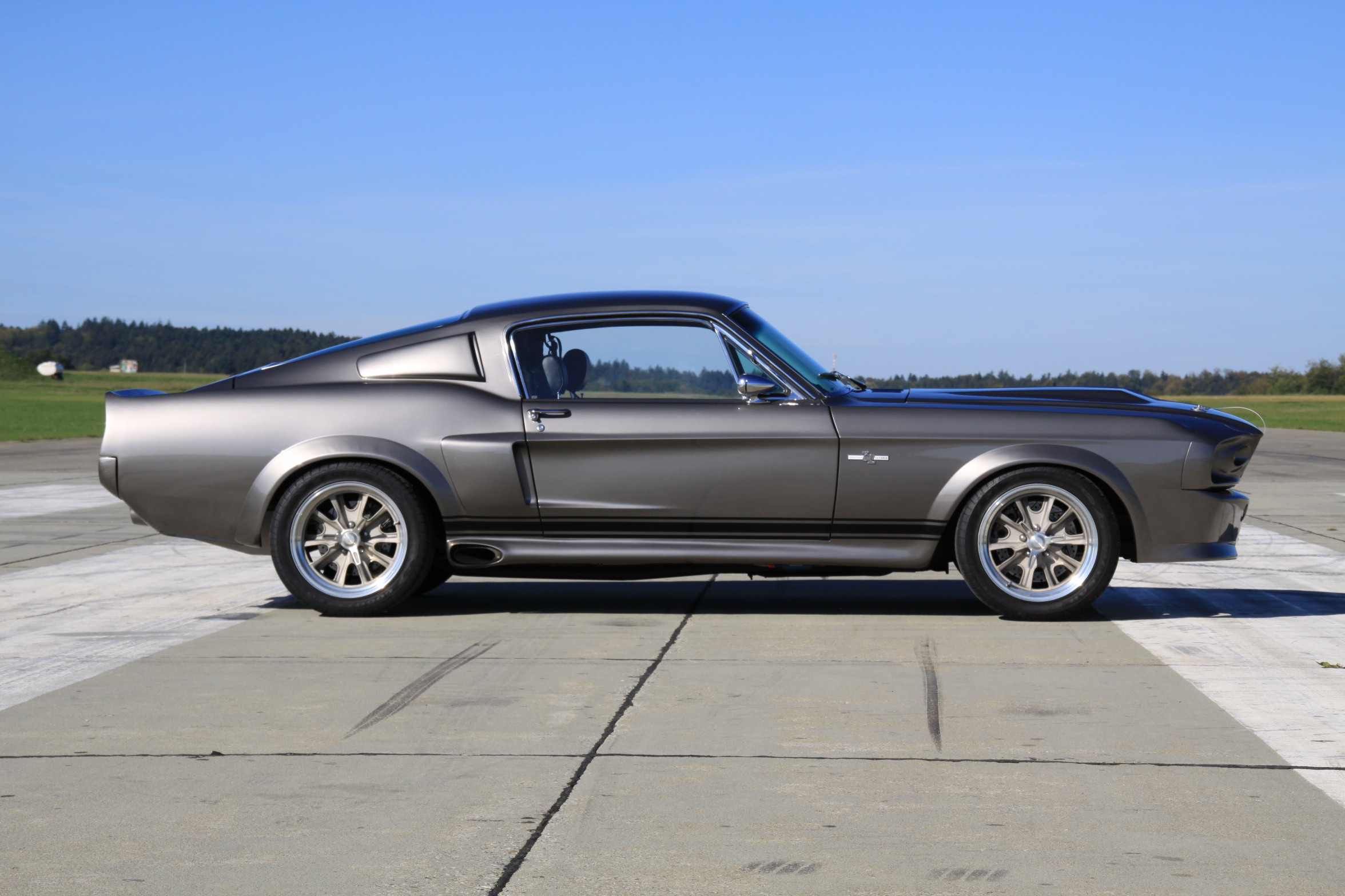 ford mustang eleanor gt500 car autos gallery. Black Bedroom Furniture Sets. Home Design Ideas