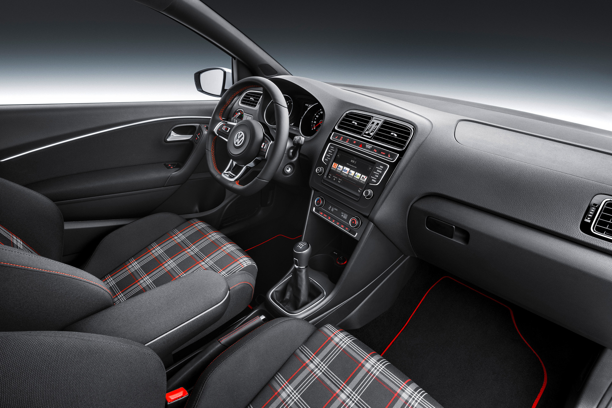 VW Polo GTI (6C) - gelifteter Kraftzwerg kommt mit 192 PS | Tuning ...