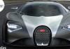Weltexklusiv: MOTOR REVUE zeigt den neuen Bugatti Chiron / Neue Ausgabe erscheint am 14. November 2014 / 32 Seiten Ferrari-Spezial / Exklusive Reportage über Autoschätze in Liverpools U-Bahnschächten