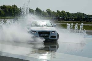 Neben mehr Komfort sollen die Fahrerassistenzsysteme auch die Sicherheit erhöhen