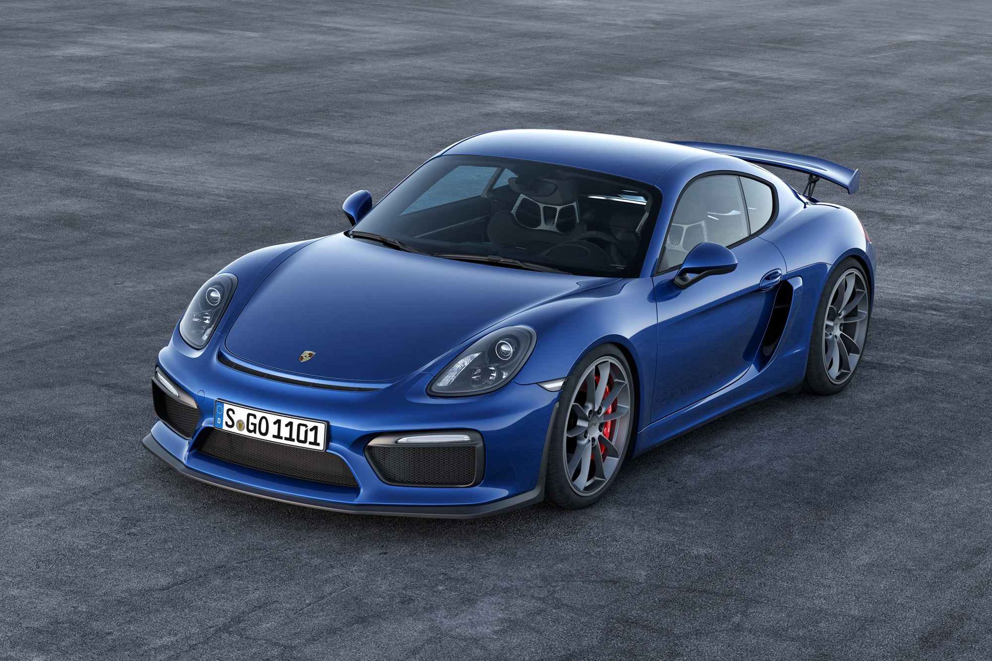porsche cayman gt4 981 mit 385 ps zum echten tracktool. Black Bedroom Furniture Sets. Home Design Ideas