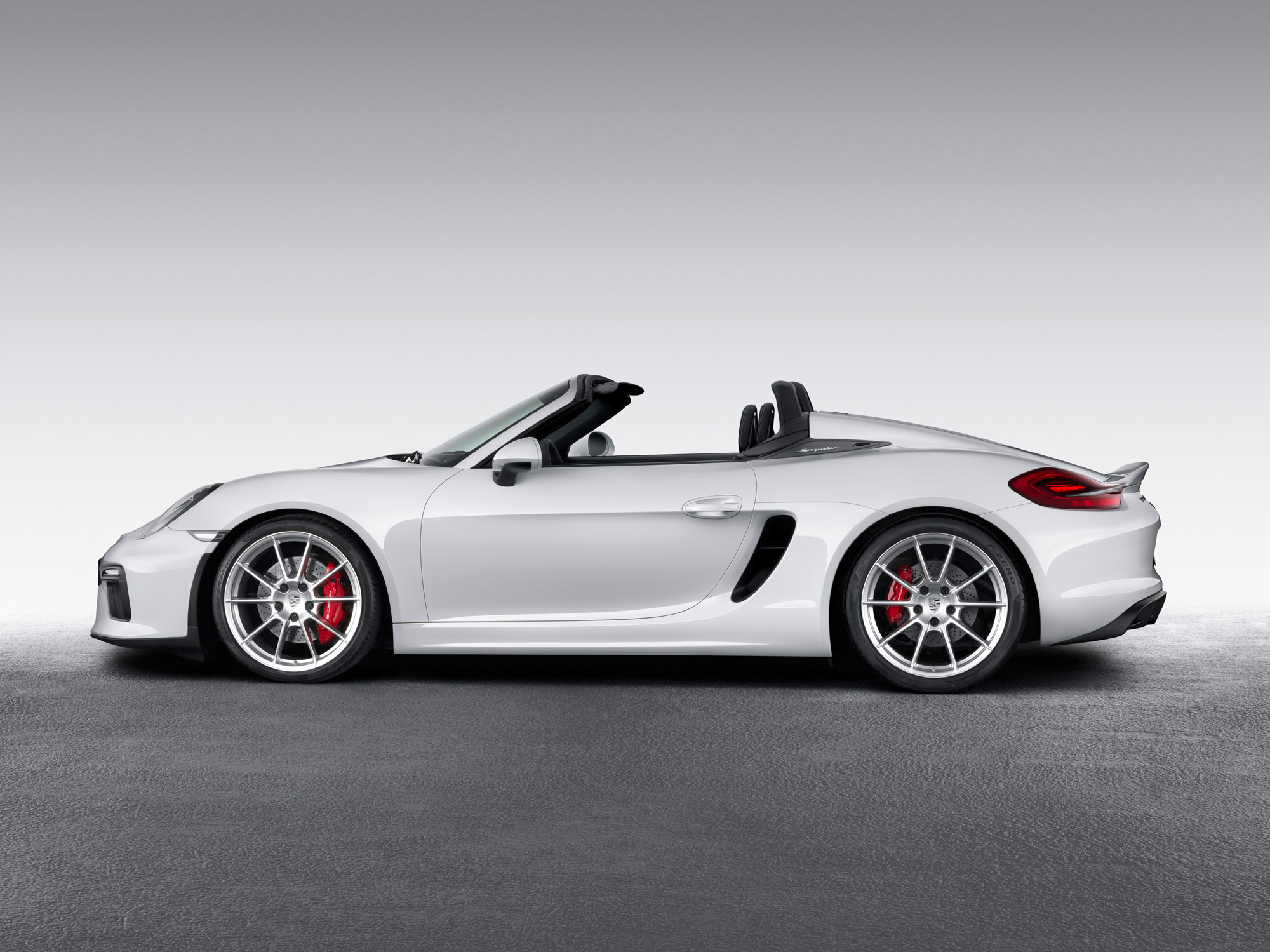 porsche boxster spyder 981 375 ps f r den neuen roadster. Black Bedroom Furniture Sets. Home Design Ideas