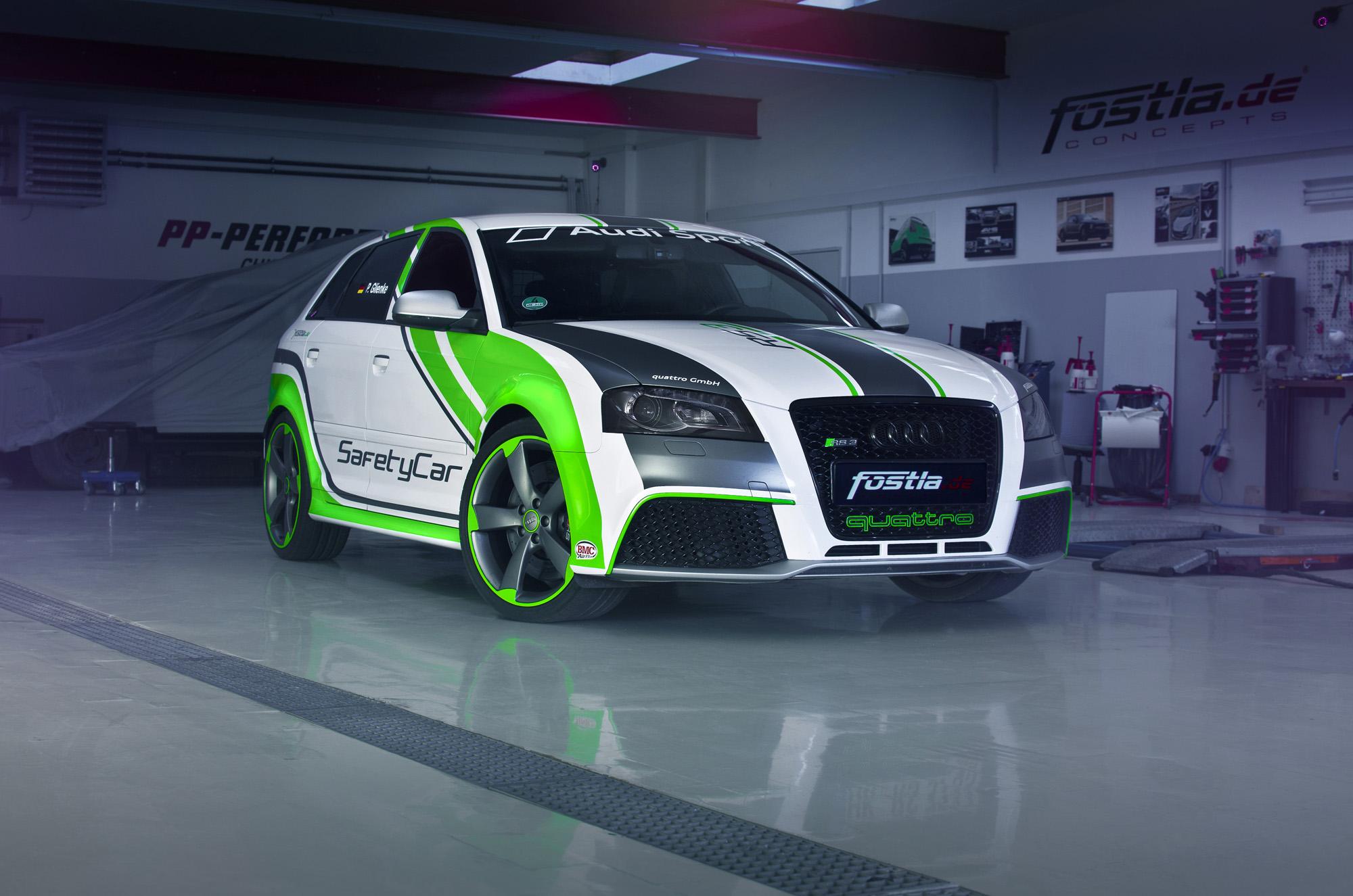 Audi Tuning News Und Berichte Zu Den Audi Rs Modellen