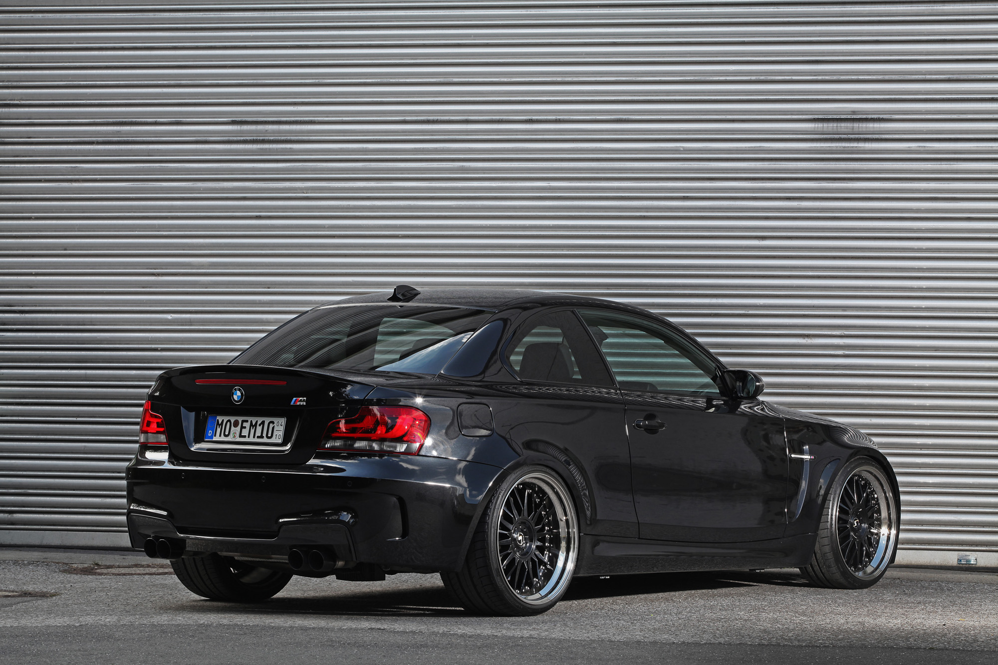 bmw 1er m e82 tuning rauf auf 440 ps durch ok chiptuning. Black Bedroom Furniture Sets. Home Design Ideas