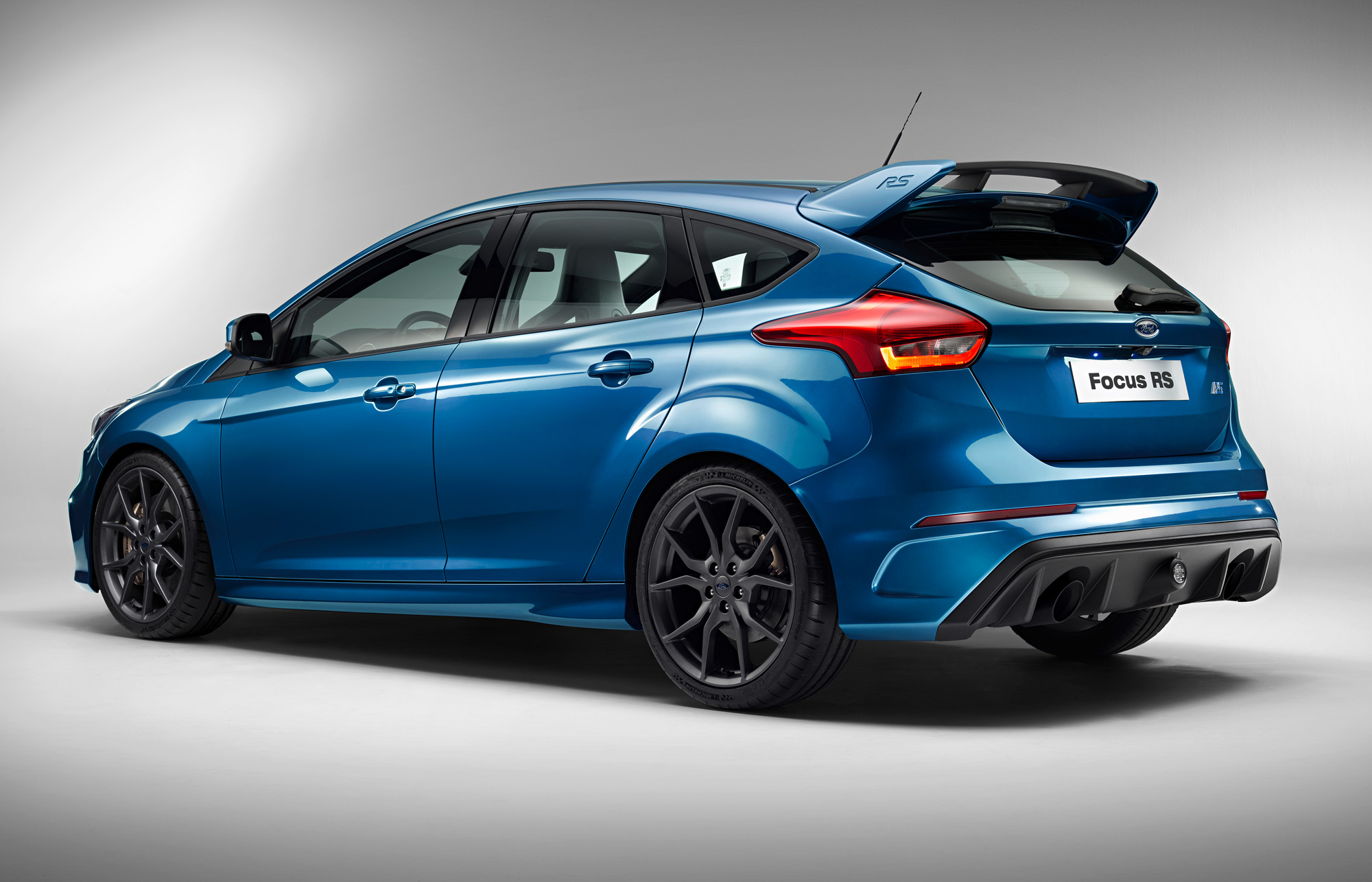 ford focus rs 2016 5 gute gr nde f r das k lner hothatch. Black Bedroom Furniture Sets. Home Design Ideas