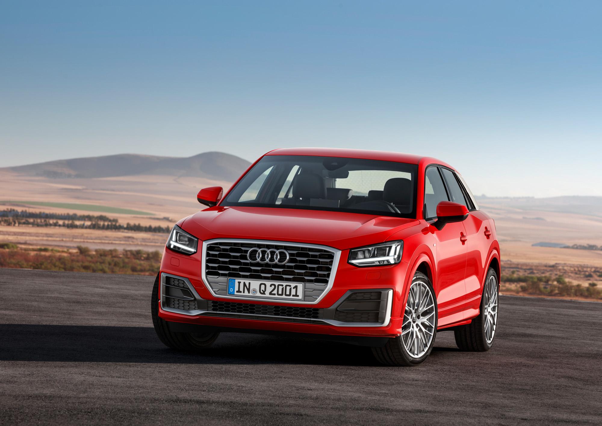 Gerade bei neuen Modellen spielt das Aussehen eine wesentliche Rolle - auch für den Online-Autokauf.