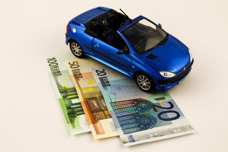 Wer die richtige Finanzierung gewählt hat, profitiert mittelfristig. © www.verbraucher-papst.de / pixelio.de
