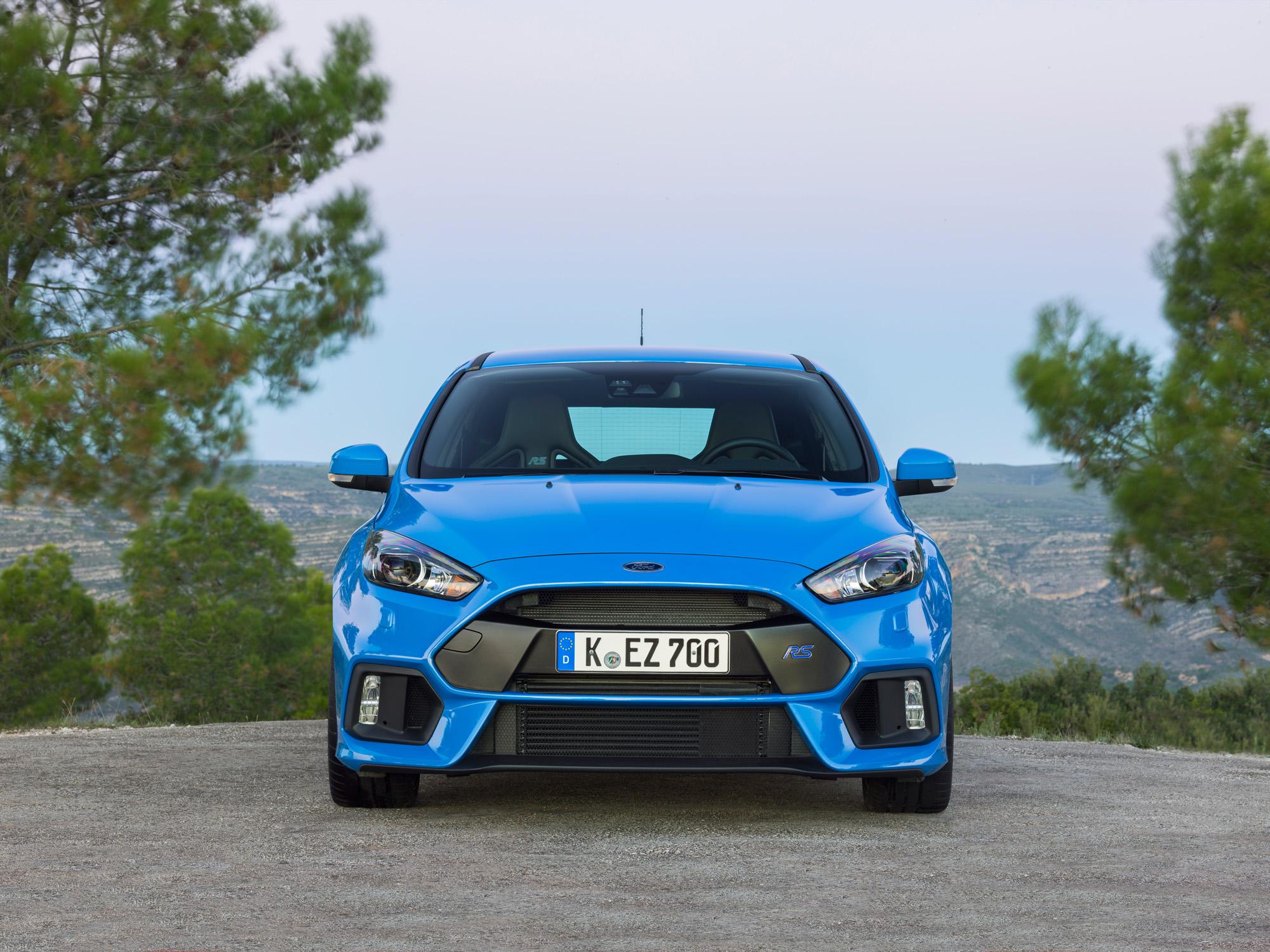 Wer mit der straffen Haltung zurecht kommt, findet im Ford Focus Mk3 RS auch ein Daily.