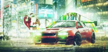 3 Nissan Skyline